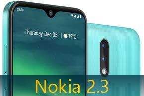 Аксесоари за Nokia 2.3