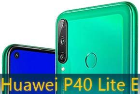 Аксесоари за Huawei P40 lite E
