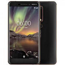 Nokia 6.1( Nokia 6 2018)