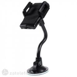 Стойка за кола за телефон с метално рамо