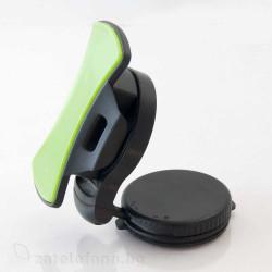 Универсална стойка за кола за телефон с лепкава повърхност
