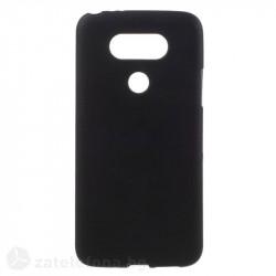 Силиконов калъф за LG G5 - черен