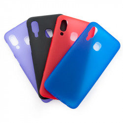 Силиконов гръб за Samsung Galaxy A40