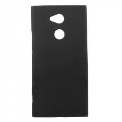 Силиконов гръб за Sony Xperia XA2 Ultra - черен