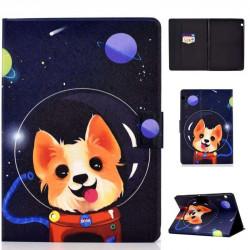 Калъф за Huawei MediaPad T3 10 инча - куче