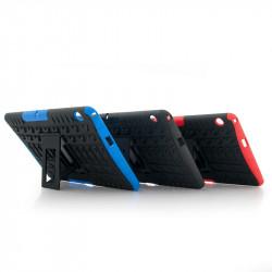 Двупластов гръб със стойка за Huawei MediaPad T3 10 инча